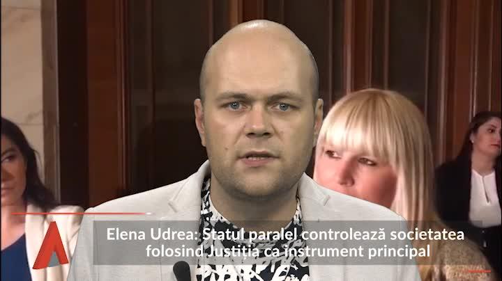 Prima victimă a campaniei #metoo în România