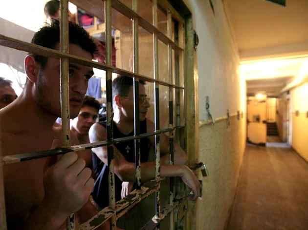 Legea recursului compensatoriu. 529 de deţinuţi au fost eliberaţi joi. Urmează să fie eliberaţi peste o mie