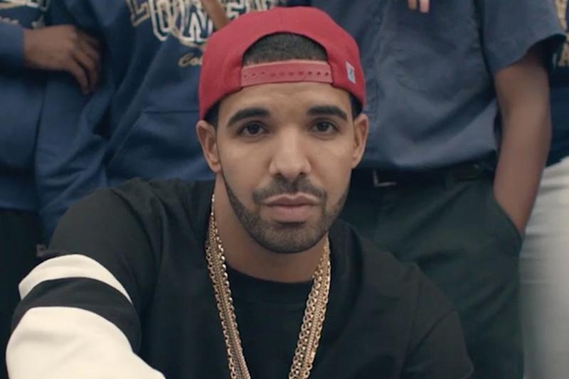 Rapperul Drake, gestul cu care i-a făcut pe oameni să plângă