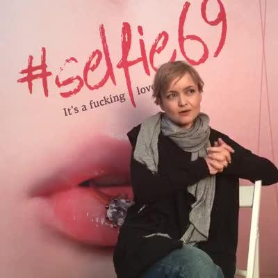 Dorina Chiriac despre #selfie69