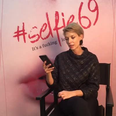 Alina Chivulescu despre #selfie69