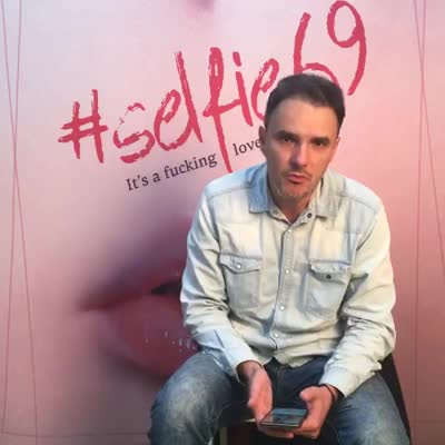 Angel Popescu despre #selfie69