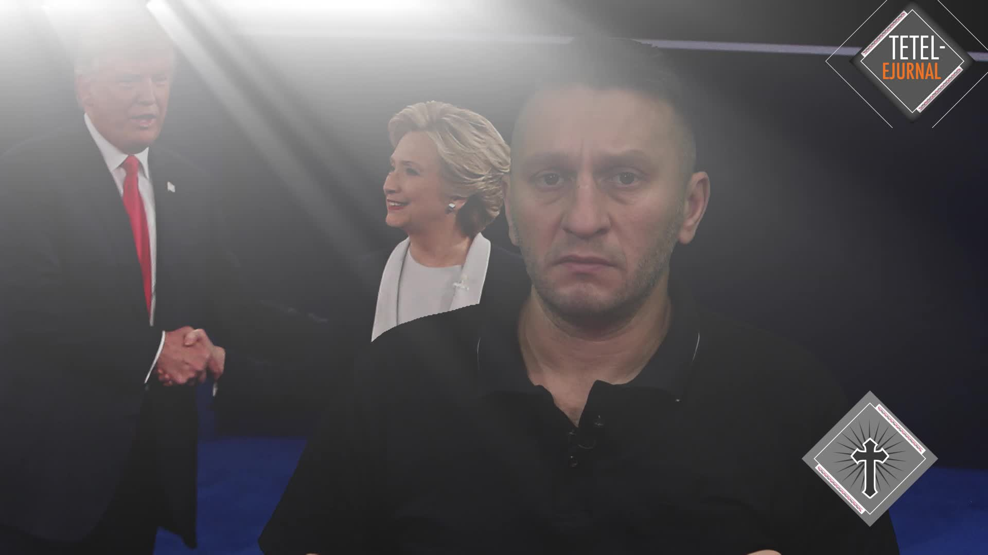Tetelu, despre alegerile din SUA