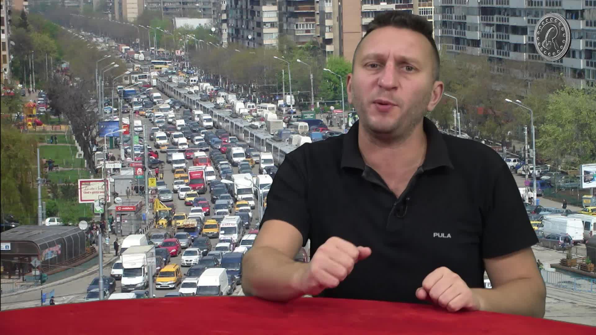 Tetelu, despre trafic