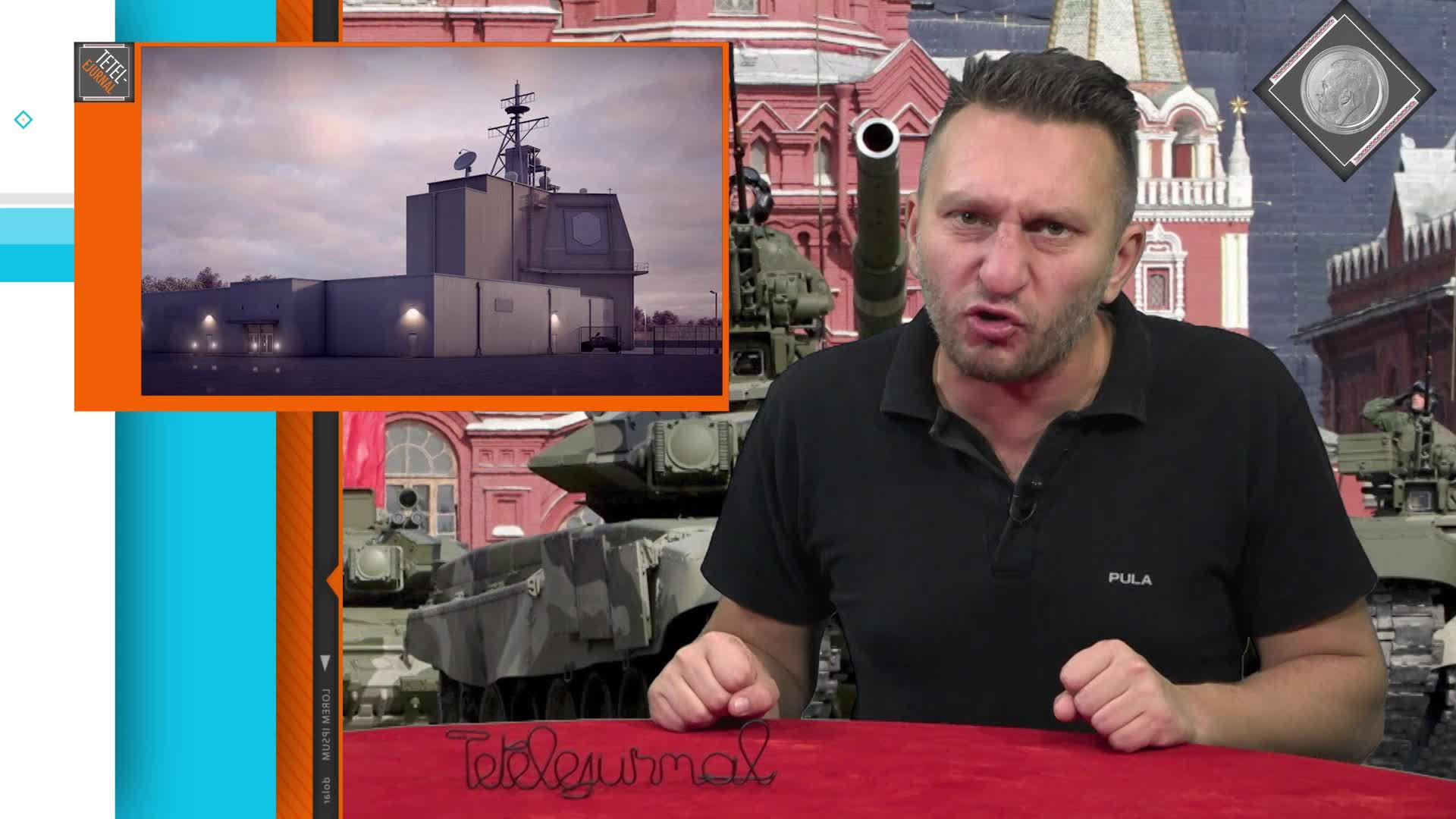 Tetelu şi ameninţarea rusească