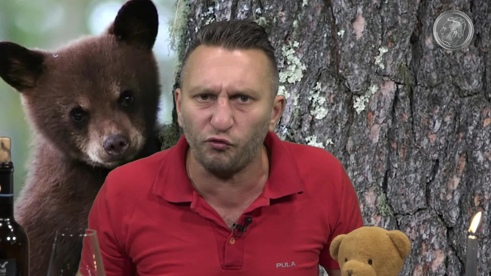 Ursuleţul la Tetelejurnal