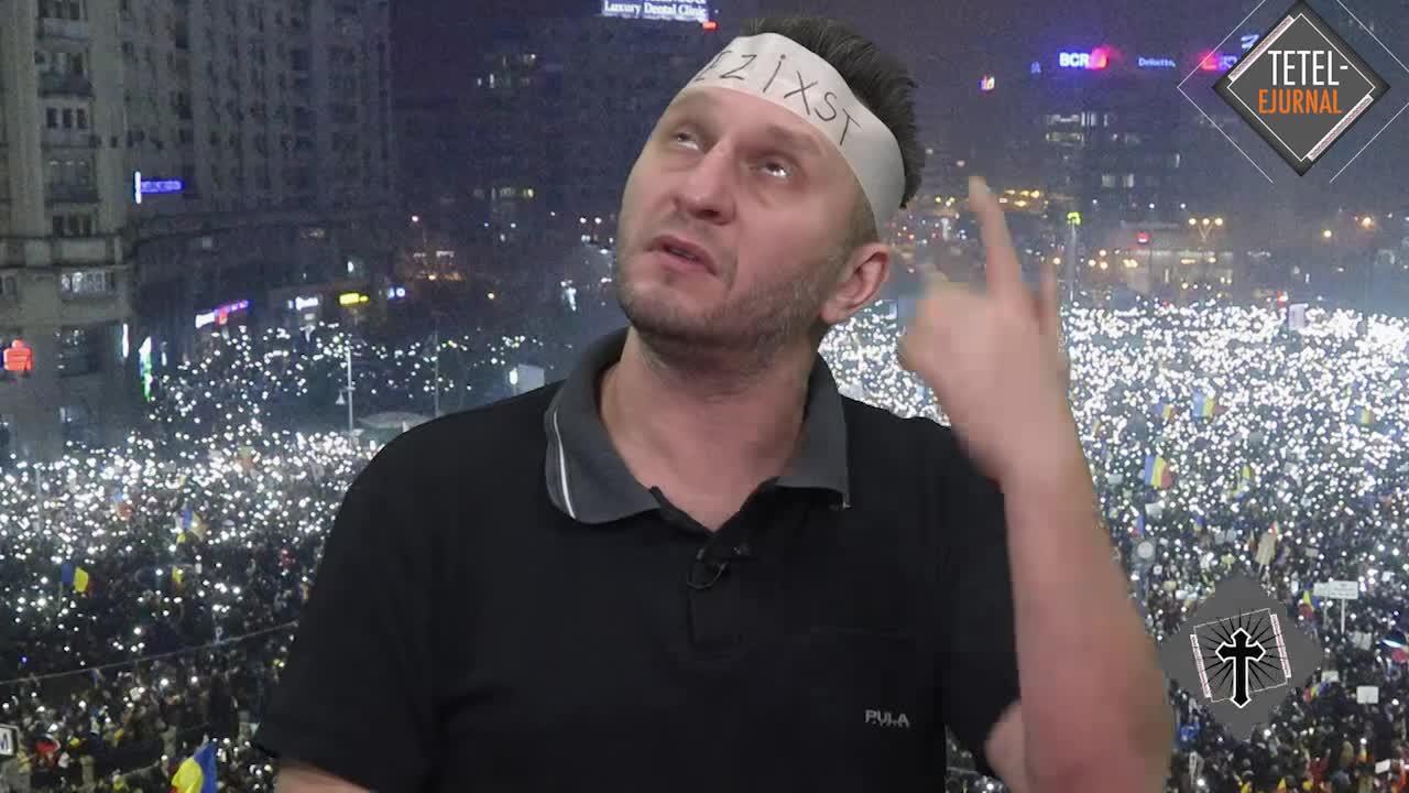 Tetelu si PSD-Dragnea