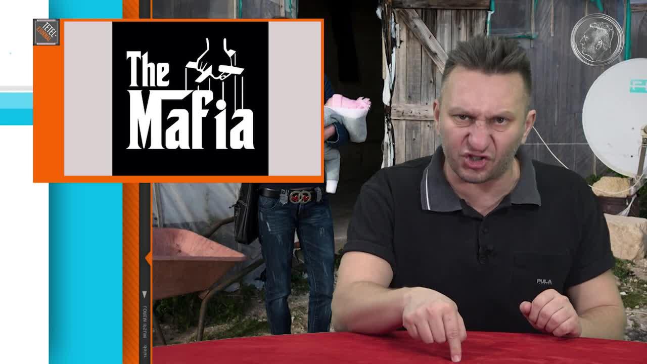 Tetelu si sclavele din Italia