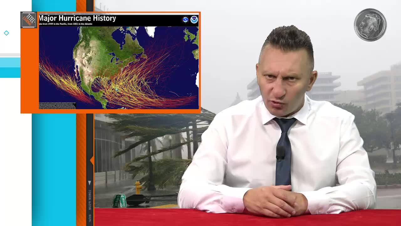 Tetelu si uraganul