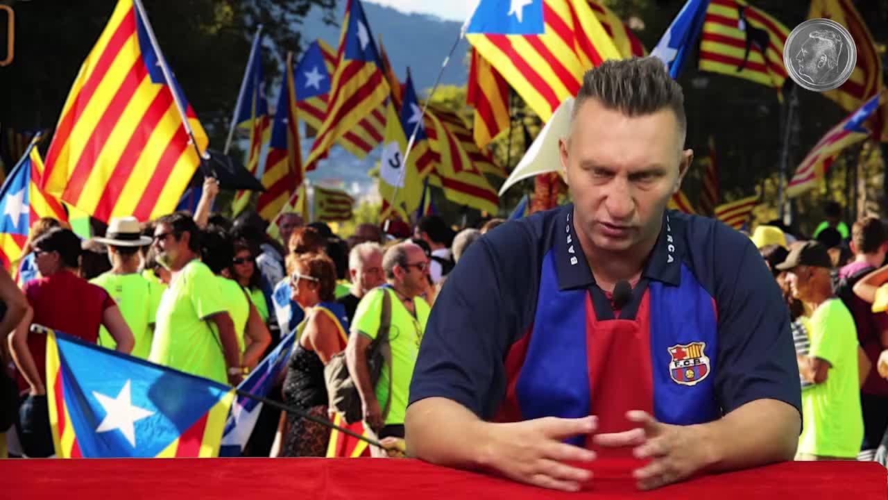 Tetelu şi Catalunia