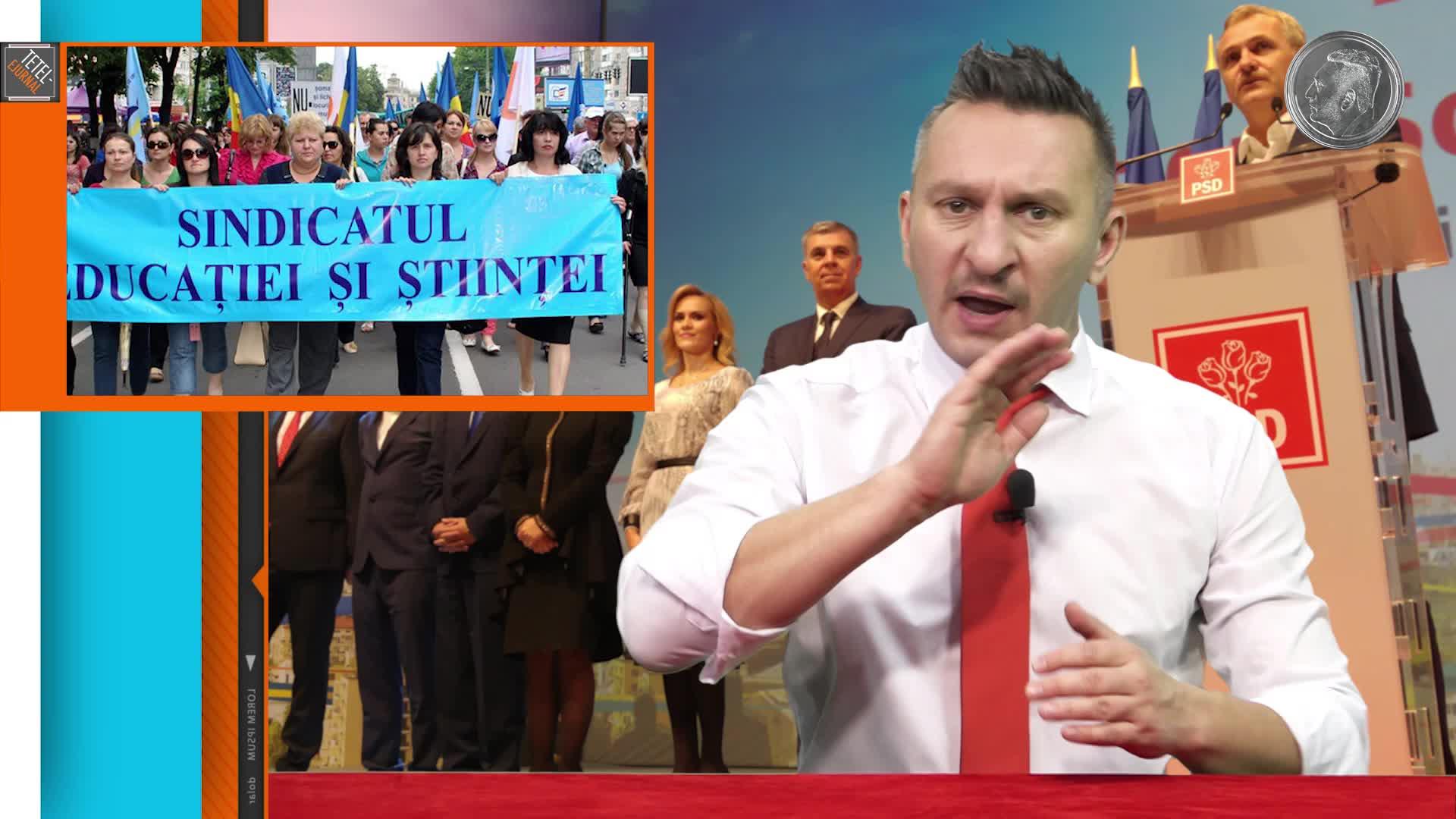 Tetelu si un an de guvernare PSD