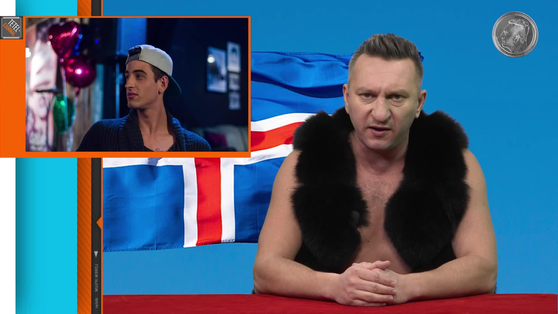 Tetelu si pornistul din Islanda