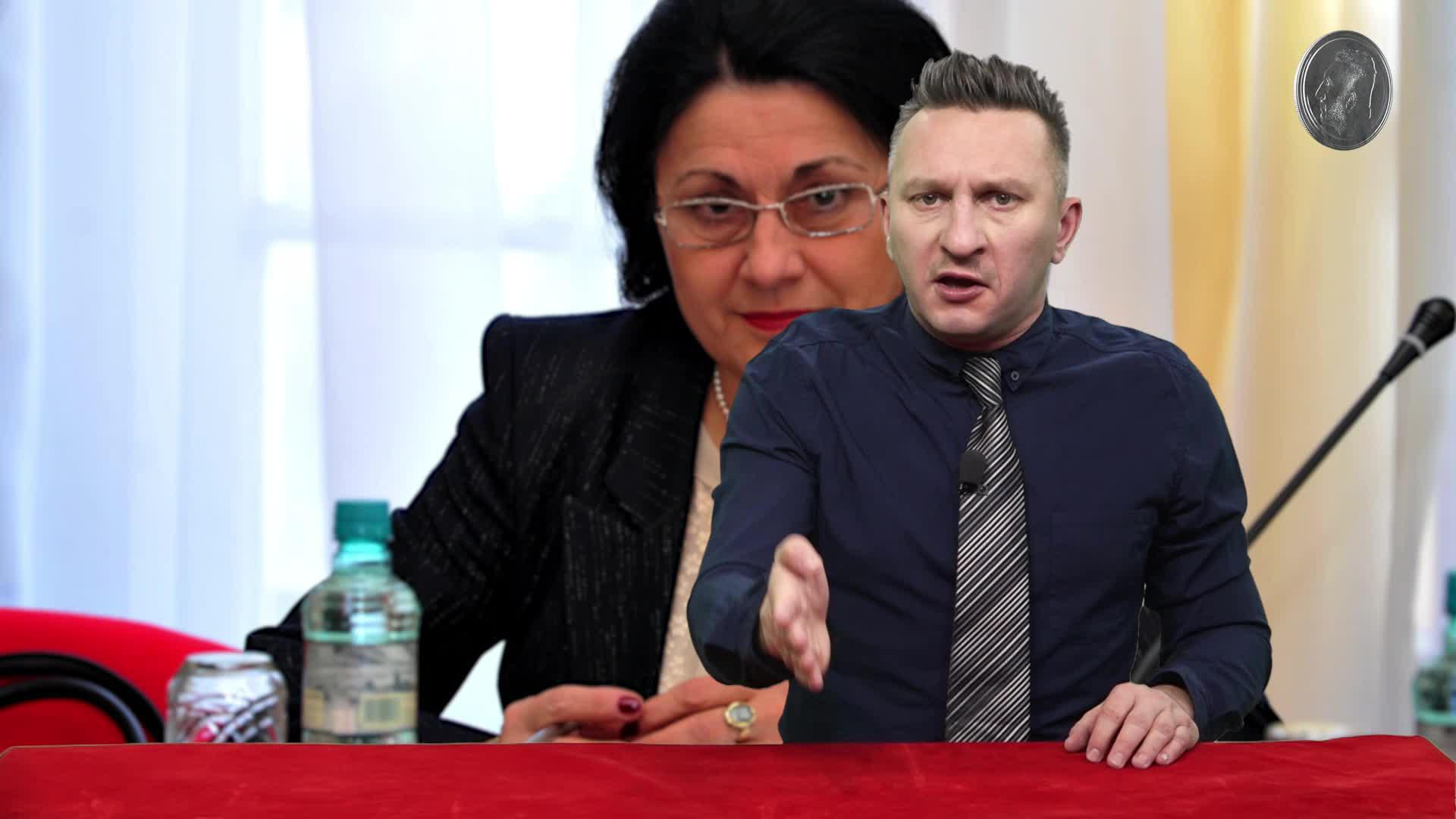 Tetelu si declaratiile PSD