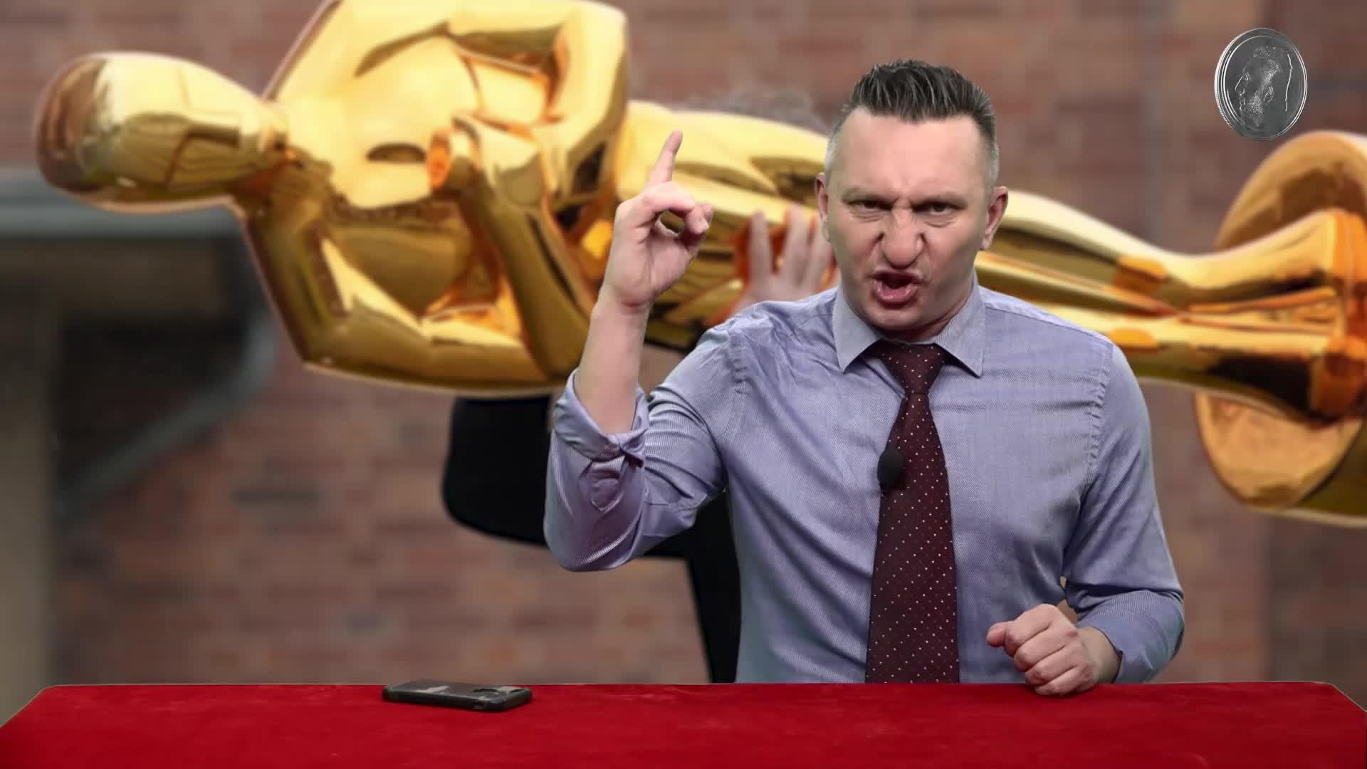 Tetelu si Oscarurile