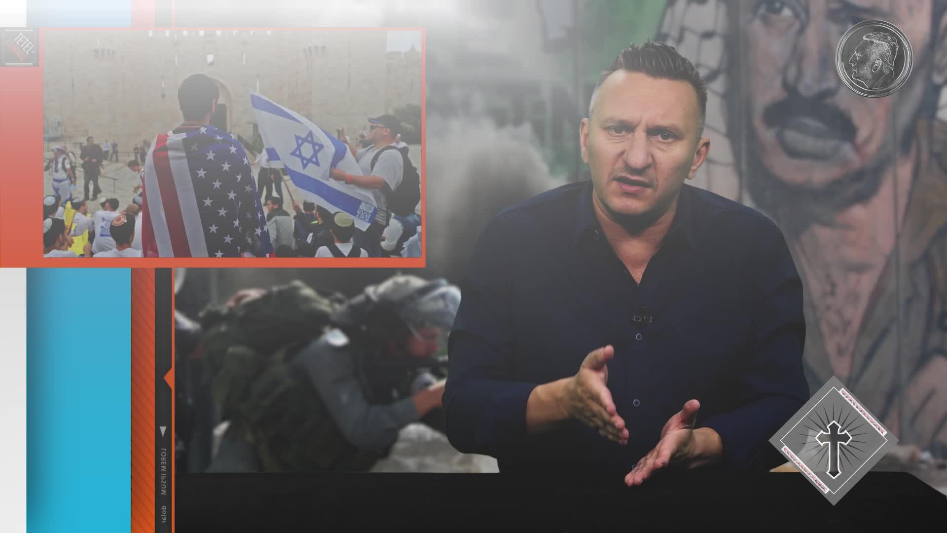 Tetelu si palestinienii