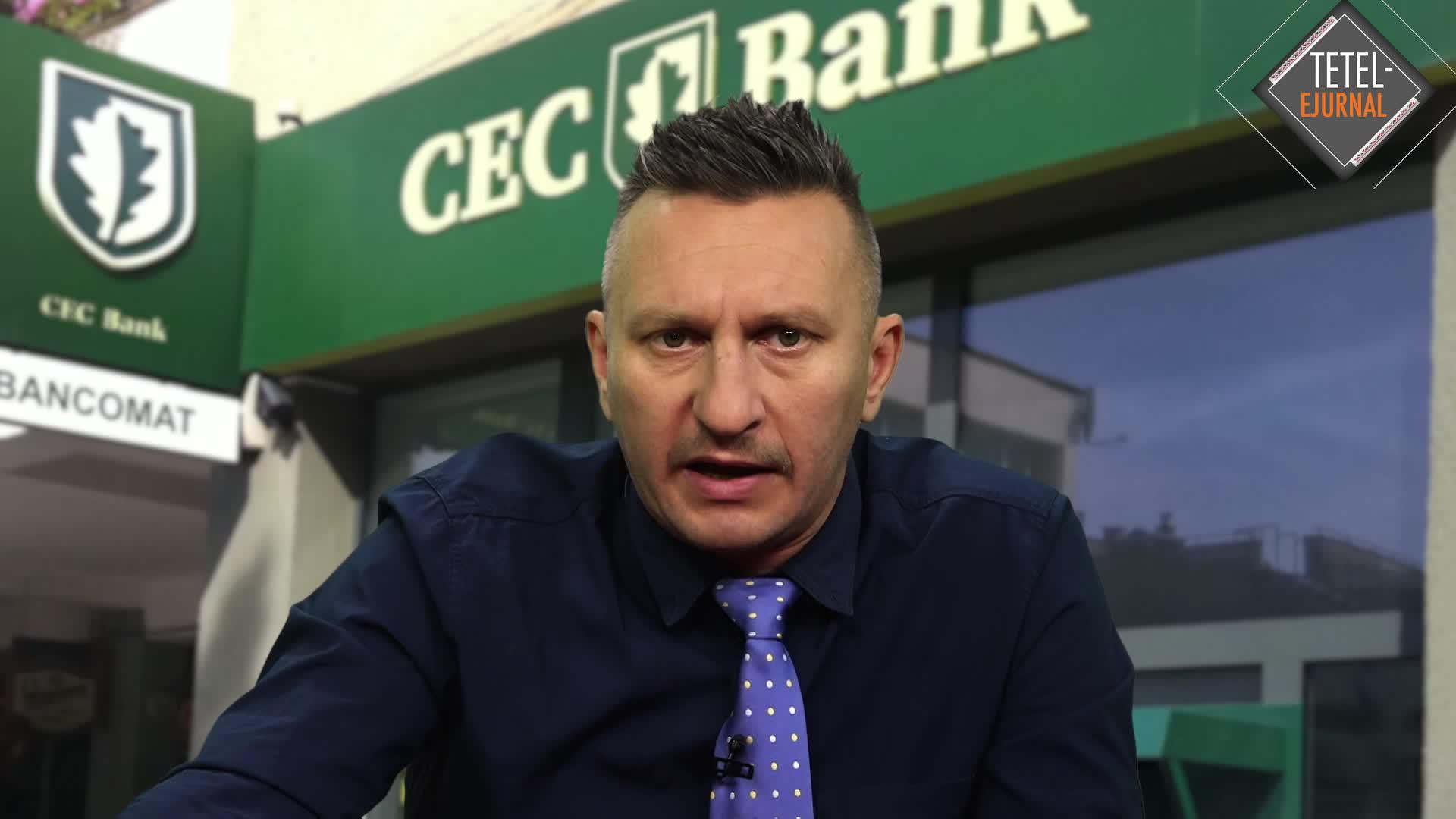 Deci mesajul meu, ca analist financiar bancar specialist in micro-economie este simplu: Ruşine şi UUUUEEEE