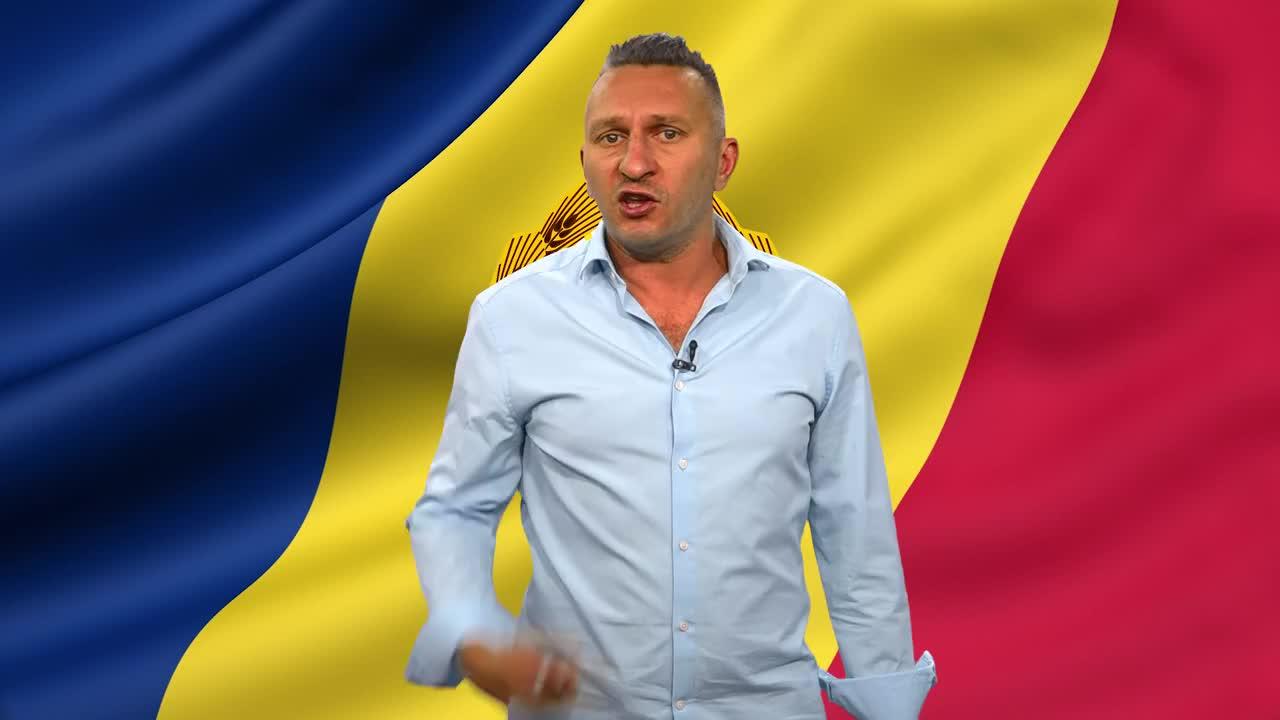 Tetelu vs. Tudorel Toader vs România