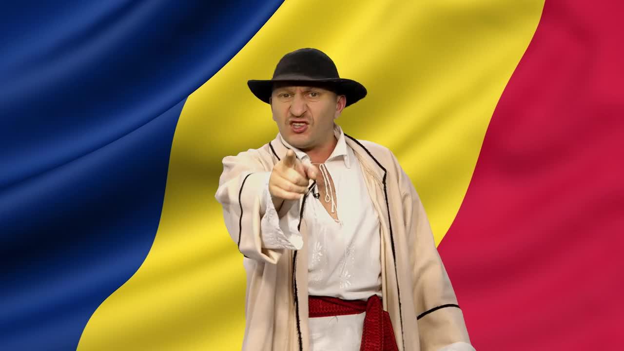 Tetelu îi blesteamă pe conducătorii nevrednici care şi-au bătut joc de Centenarul românilor