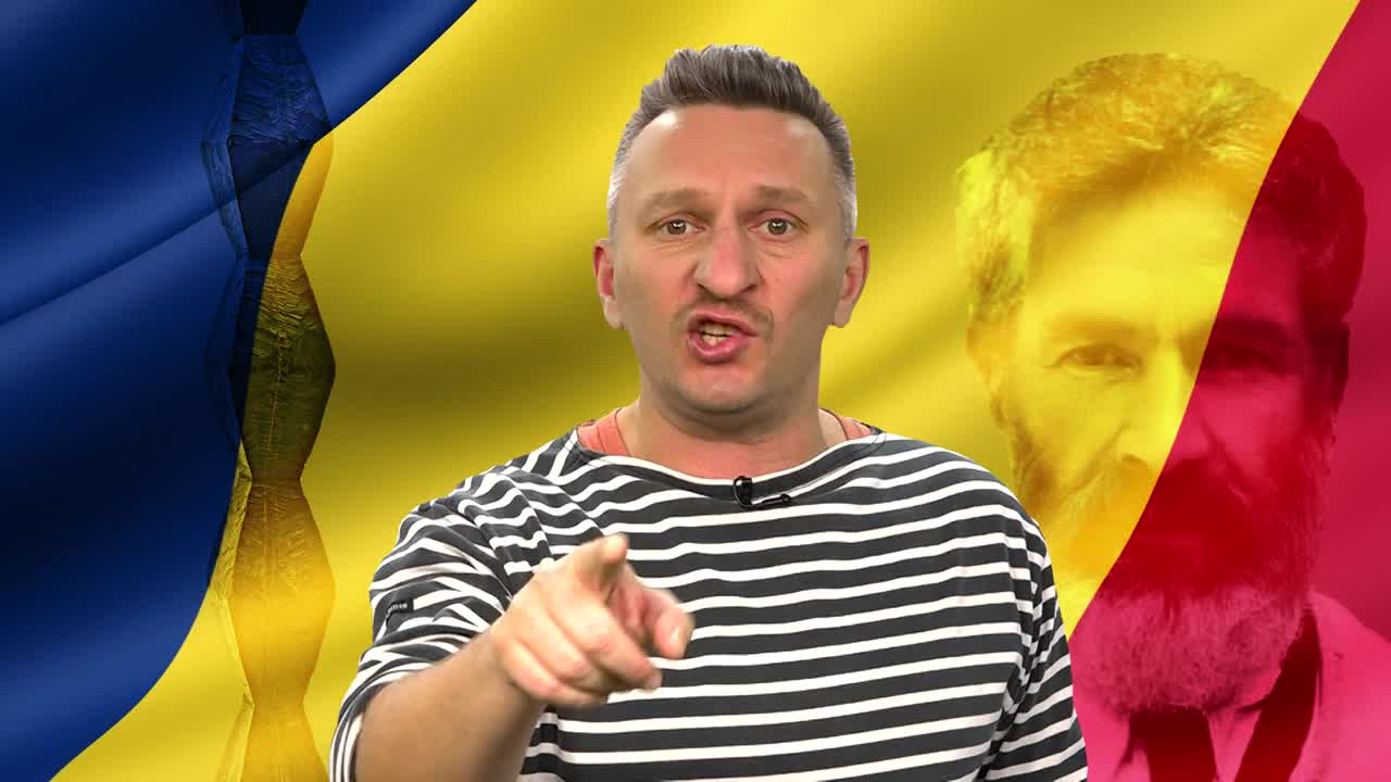 Tetelu salută toţi românii care trăiesc în străinatate de ziua lui Brâncuşi