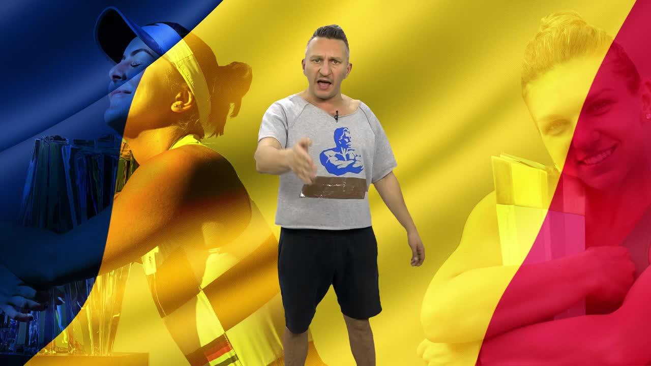 Tetelu, mămăliga românească şi campionii români din diaspora
