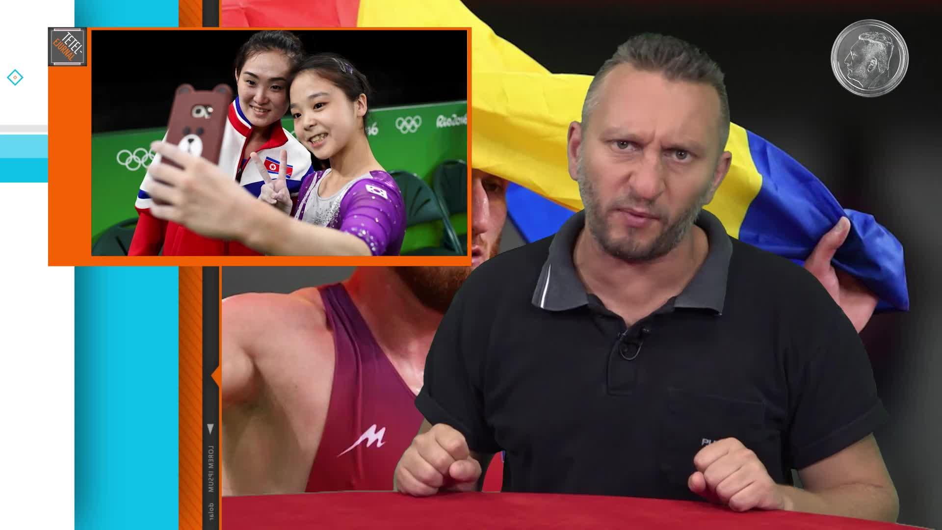 Tetelesport: Olimpismul la final