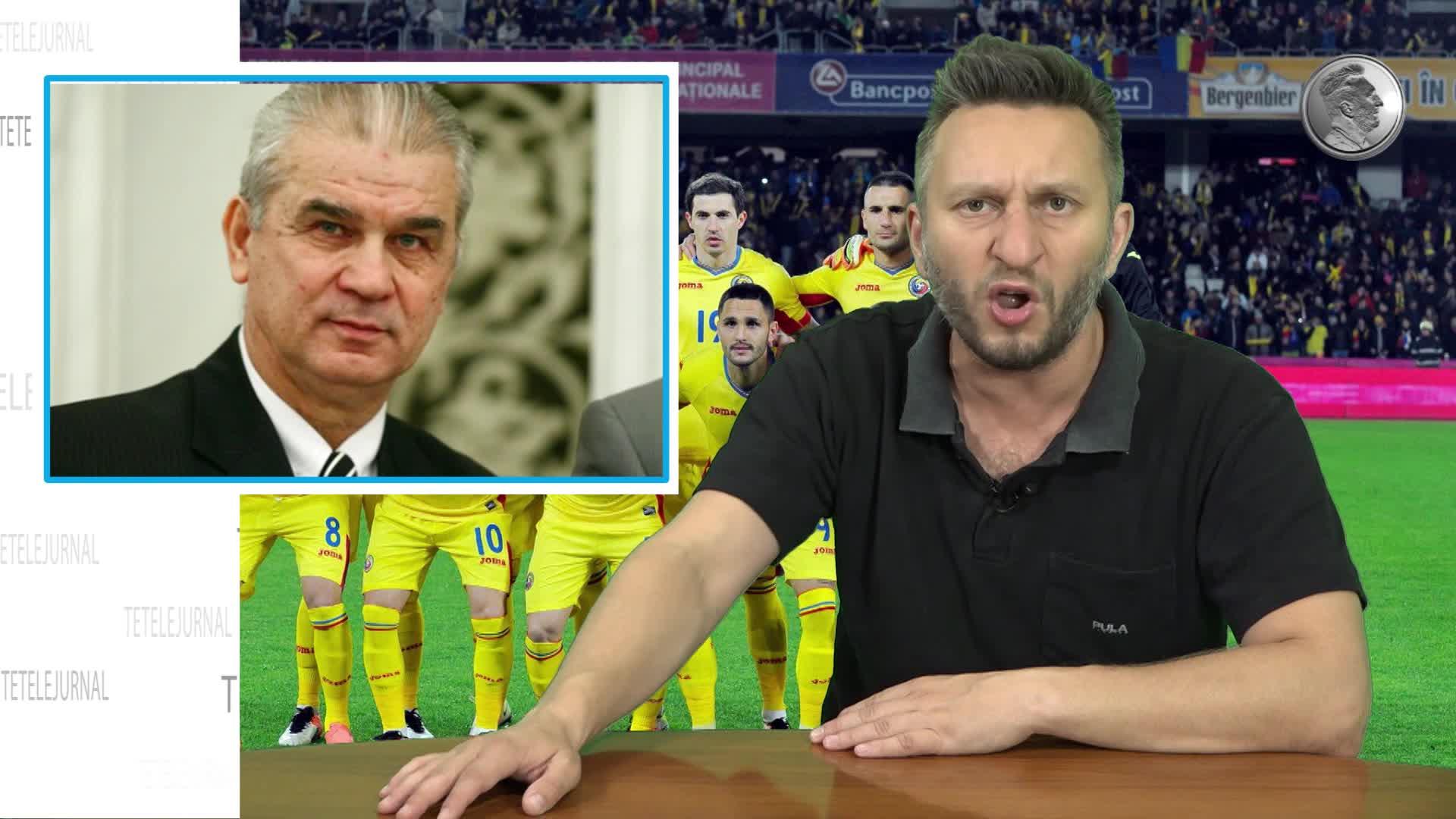 Tetelesport: Meciul cu Franţa