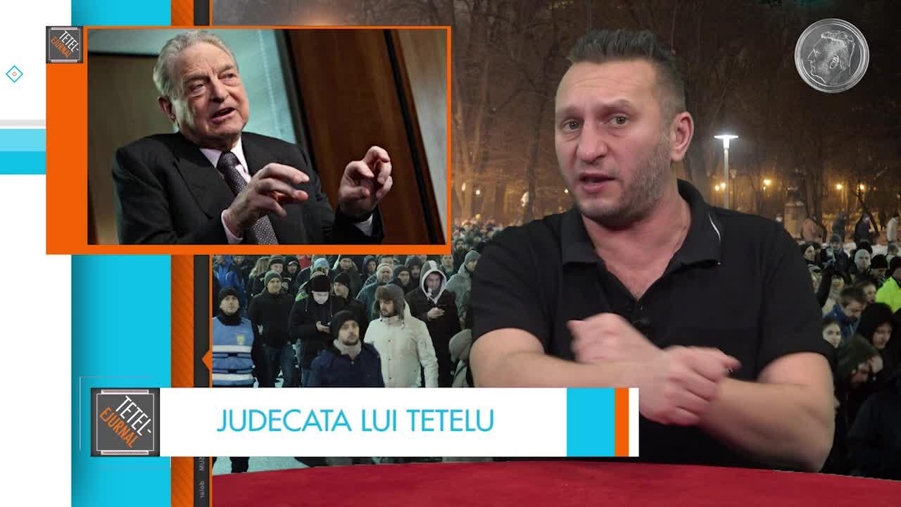 Judecata lui Tetelu: Despre Onania TV