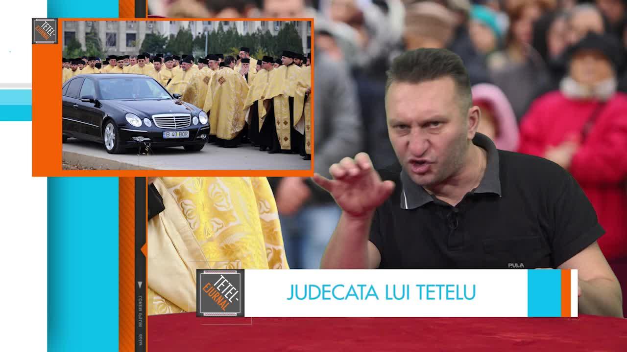 Judecata lui Tetelu: Despre merţane