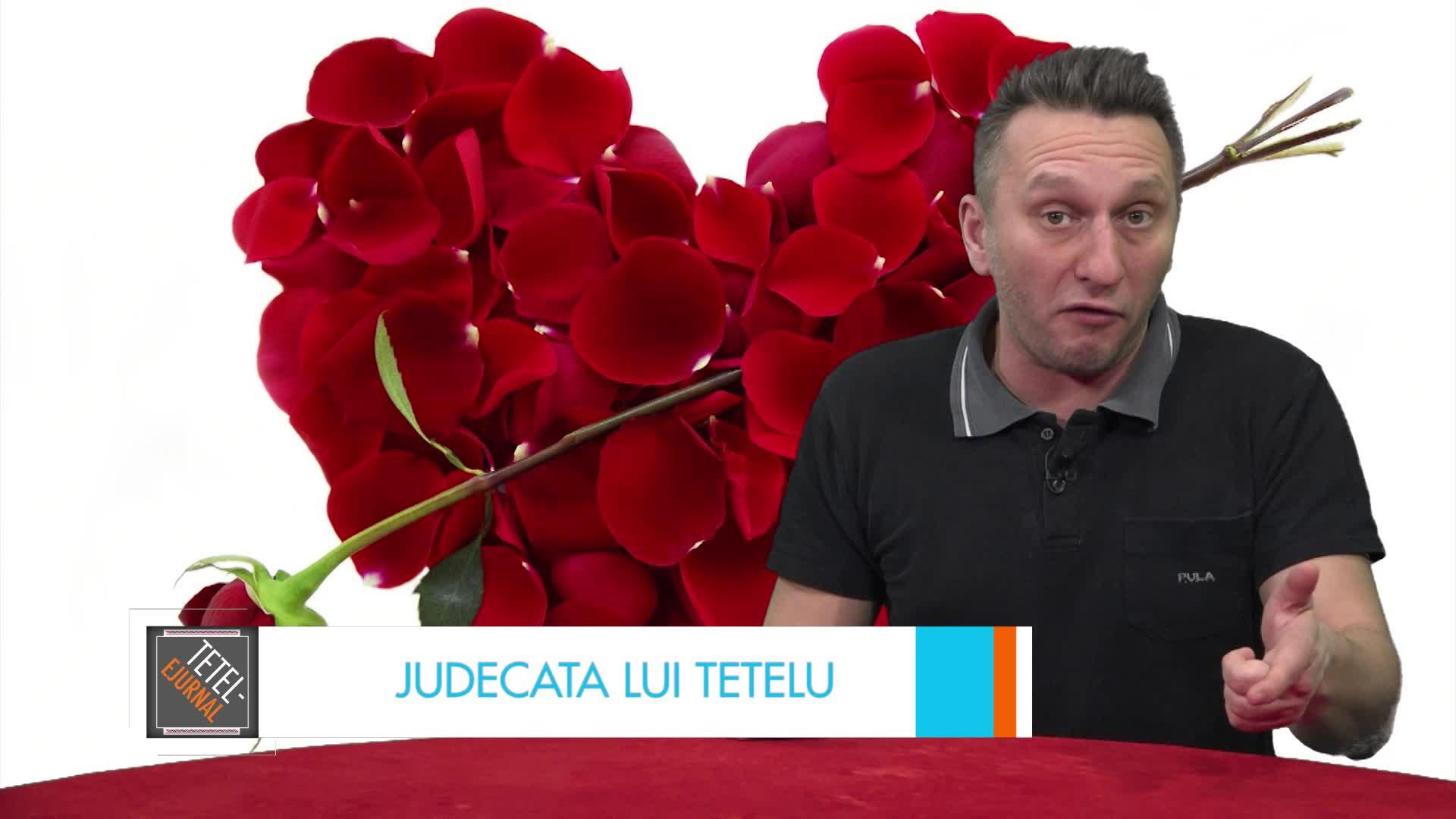 Judecata lui Tetelu: Mesaje de iubire pentru Codruţa Kovesi