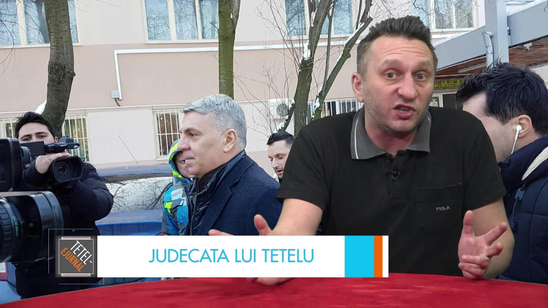 Judecata lui Tetelu: Despre deputata de Buzău