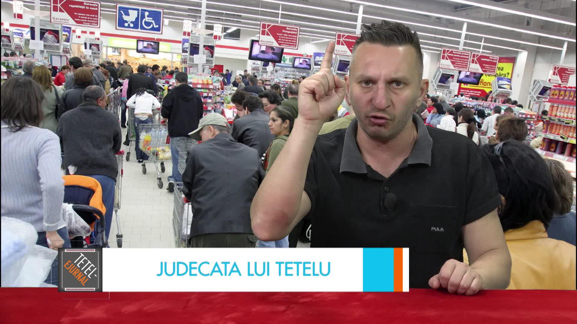 Judecata lui Tetelu: Cât de credincioşi sunt românii