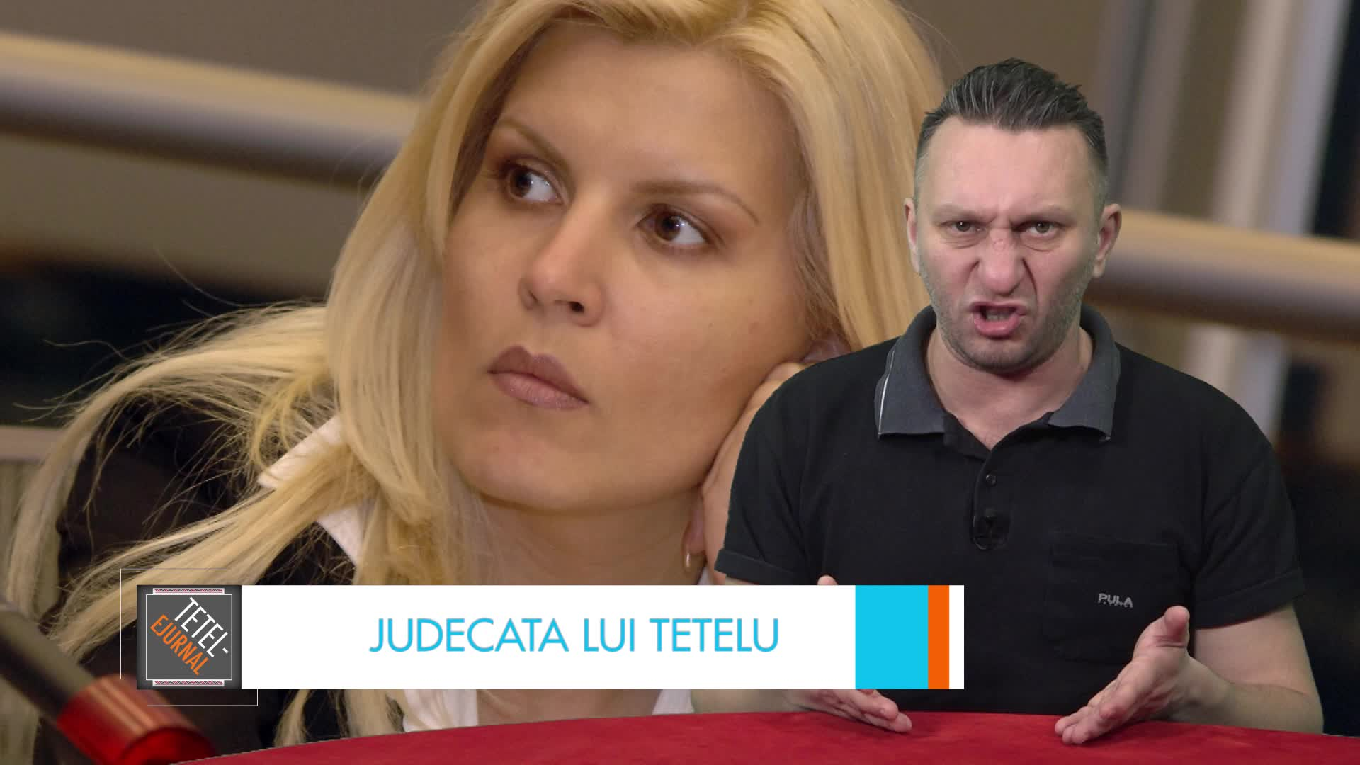 Judecata lui Tetelu: Femeile frumoase trebuie ţinute sub control