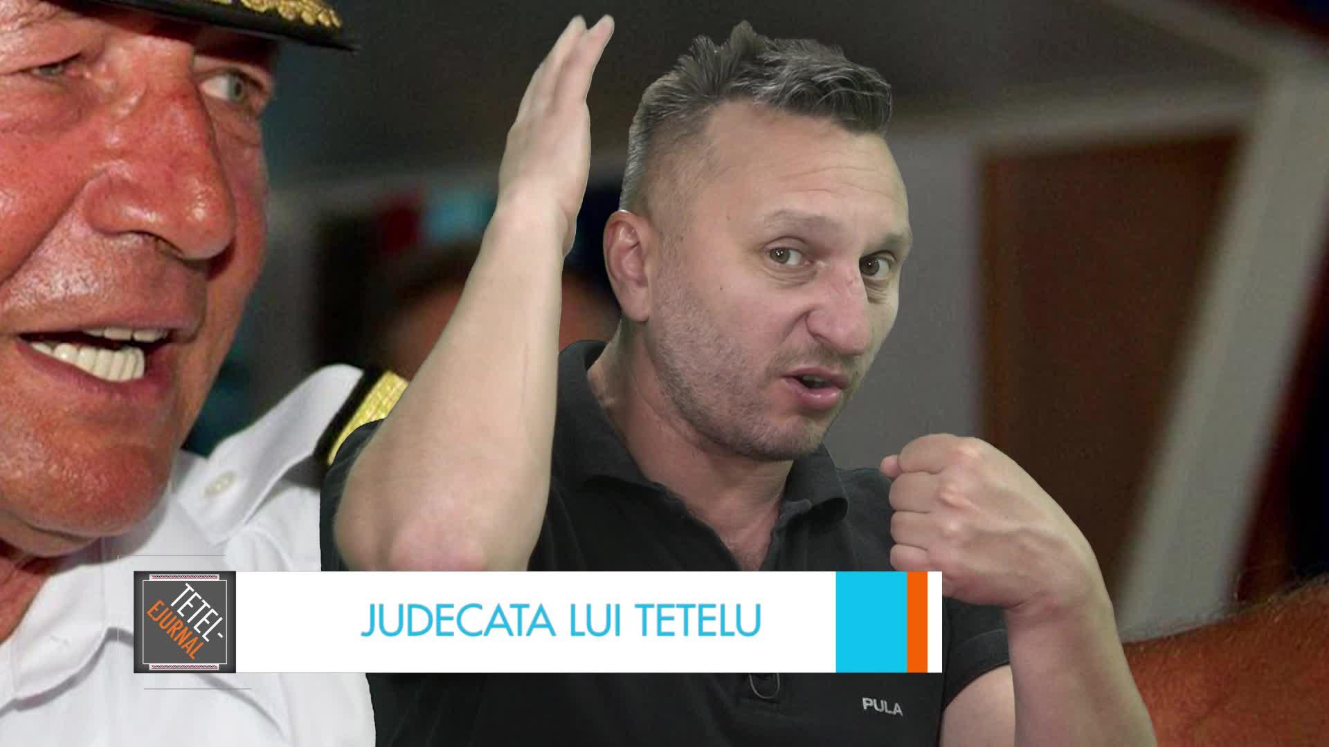 Judecata lui Tetelu: Despre dependenţa de alcool