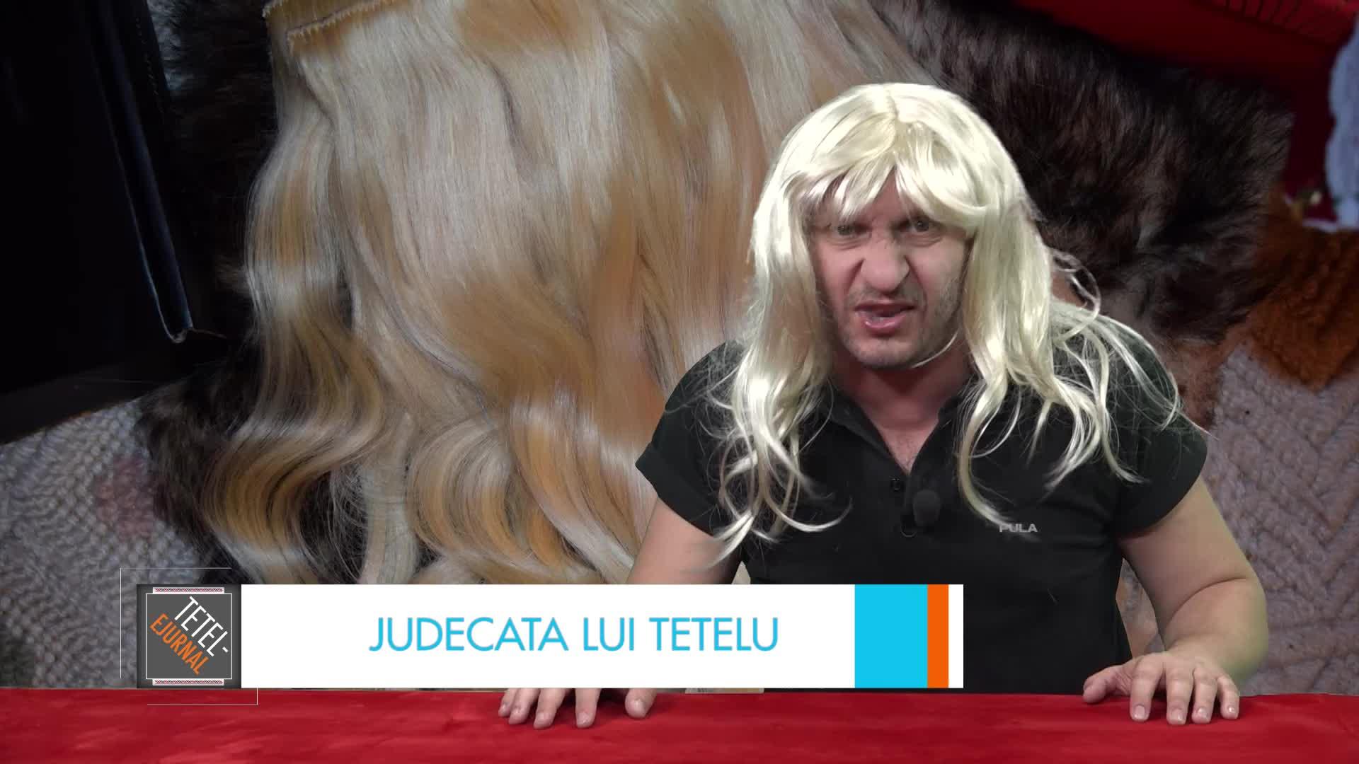 Judecata lui Tetelu: Contrabandiştii de silicoane