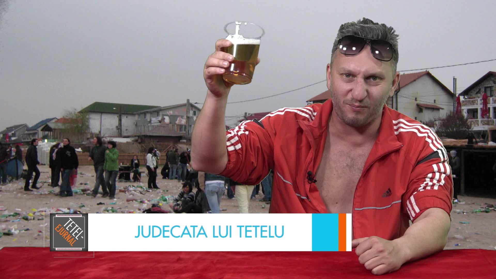 Judecata lui Tetelu: Cum să faci rost de bere în Vama Veche