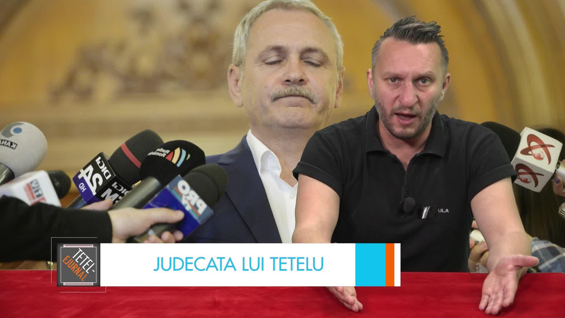 Judecata lui Tetelu: Dilema lui Dragnea