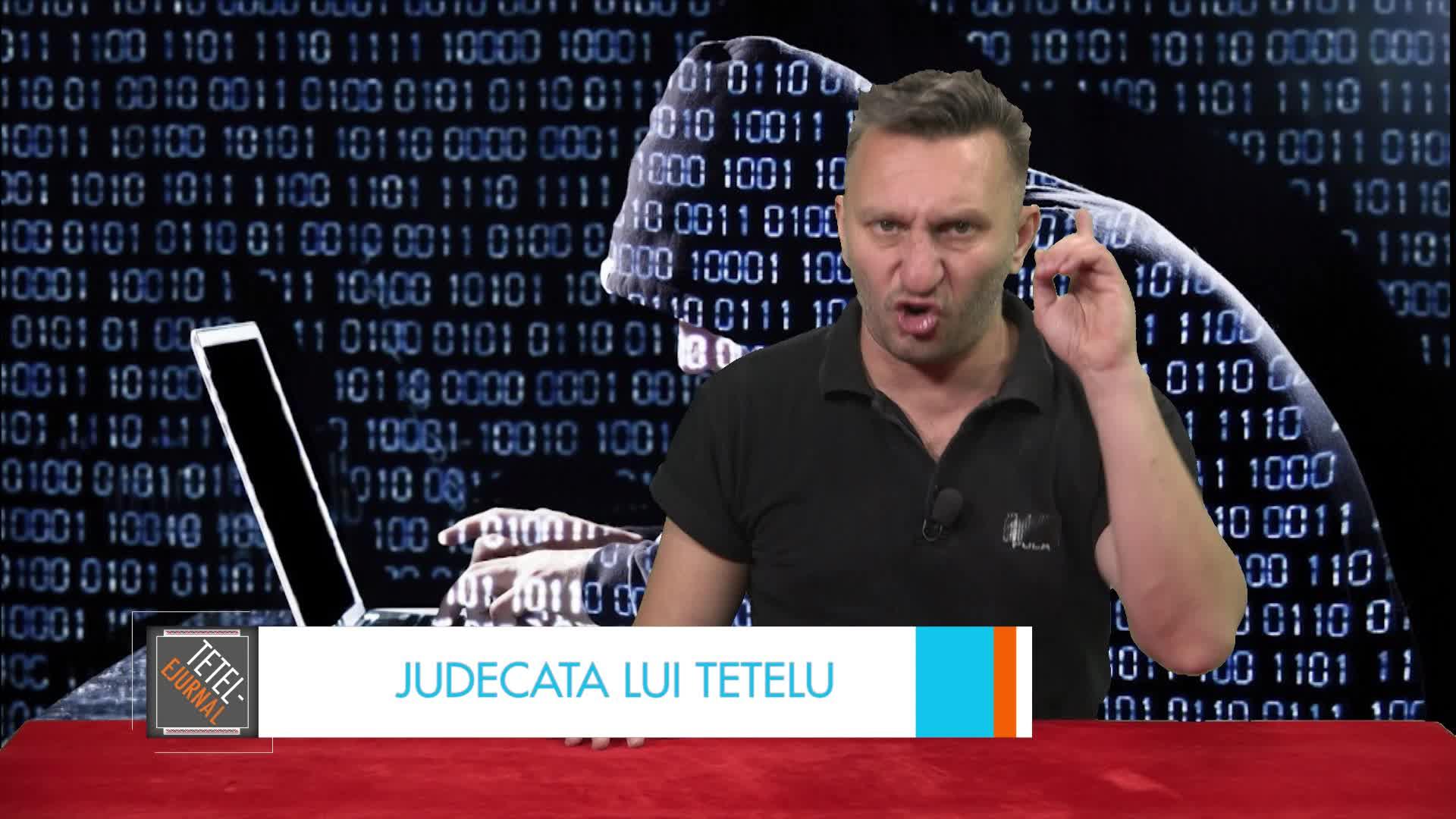 Judecata lui Tetelu: Cel mai bun antivirus pentru computer