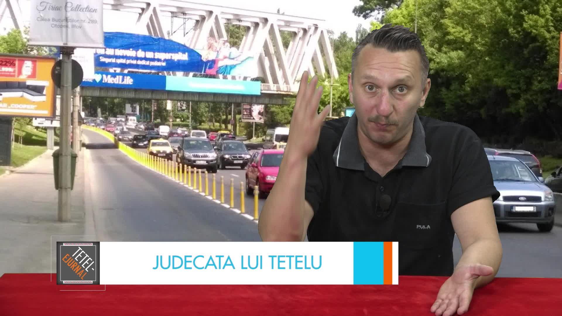 Judecata lui Tetelu: Cu sau fără taxe