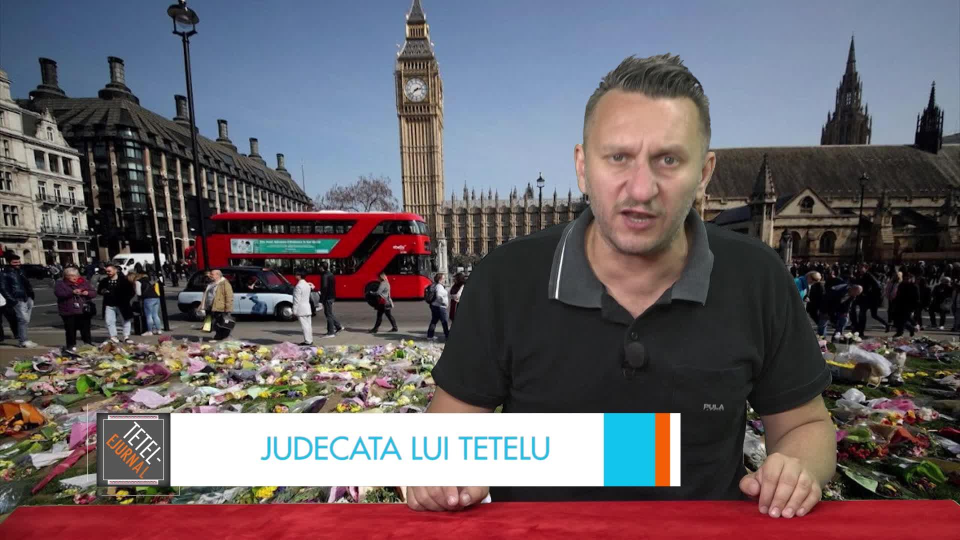Judecata lui Tetelu: De ce e Brexitul o mare greşeală