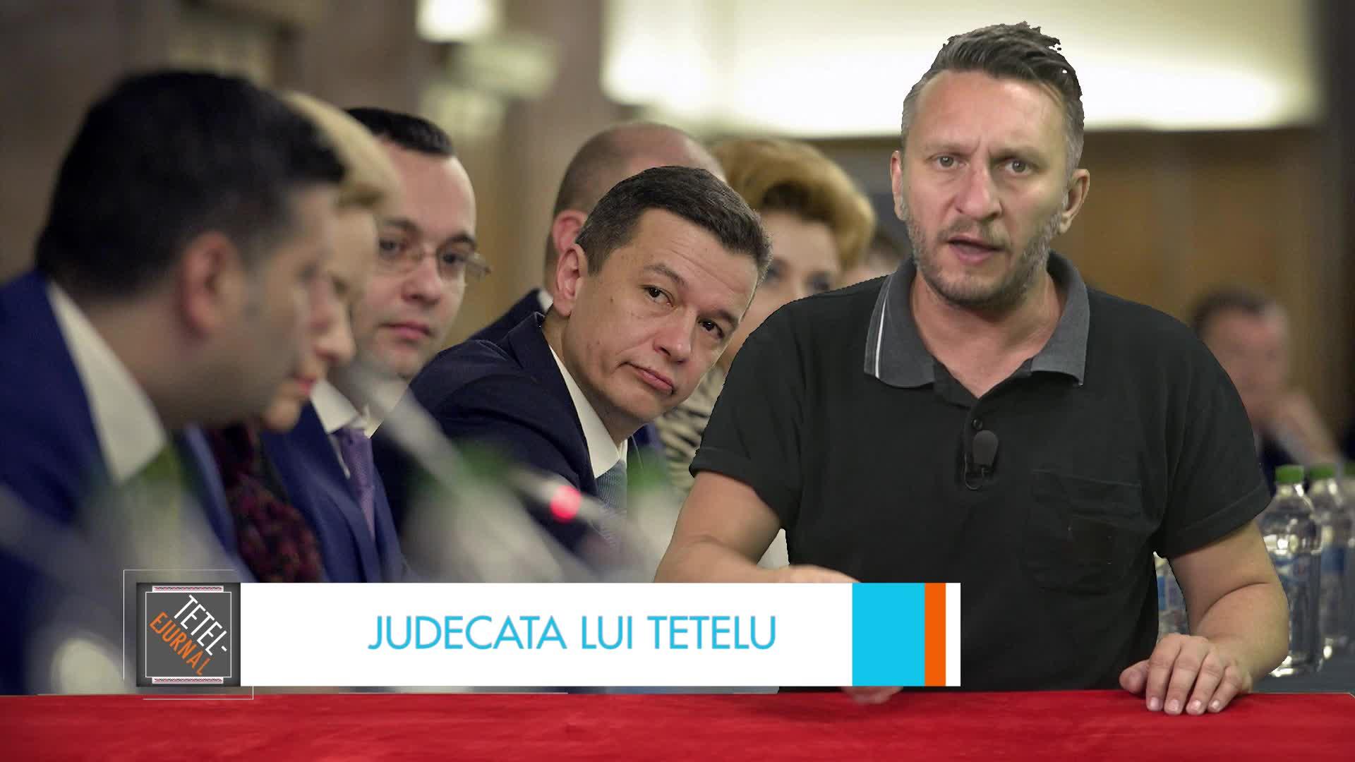 Judecata lui Tetelu: Remaierea Guvernului