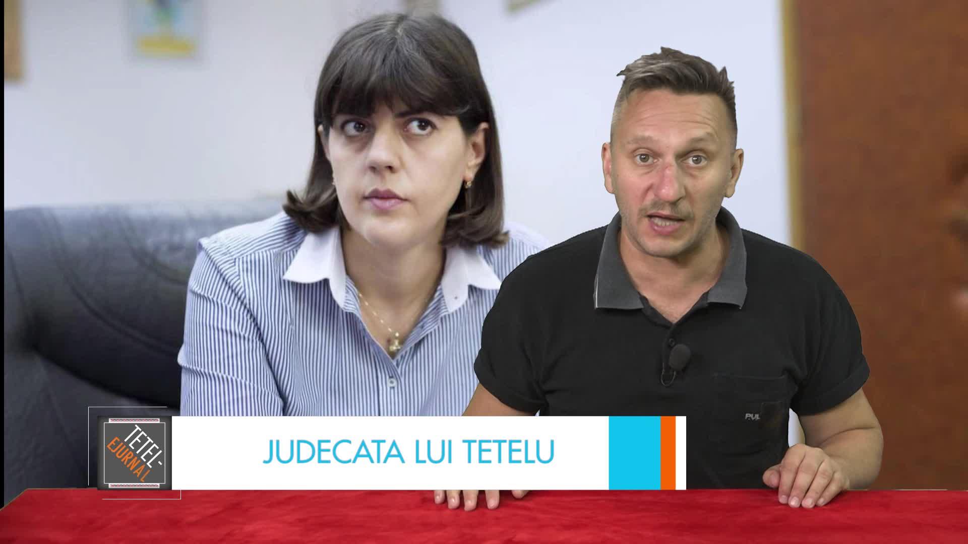 Judecata lui Tetelu: Kovesi la Vama Veche!