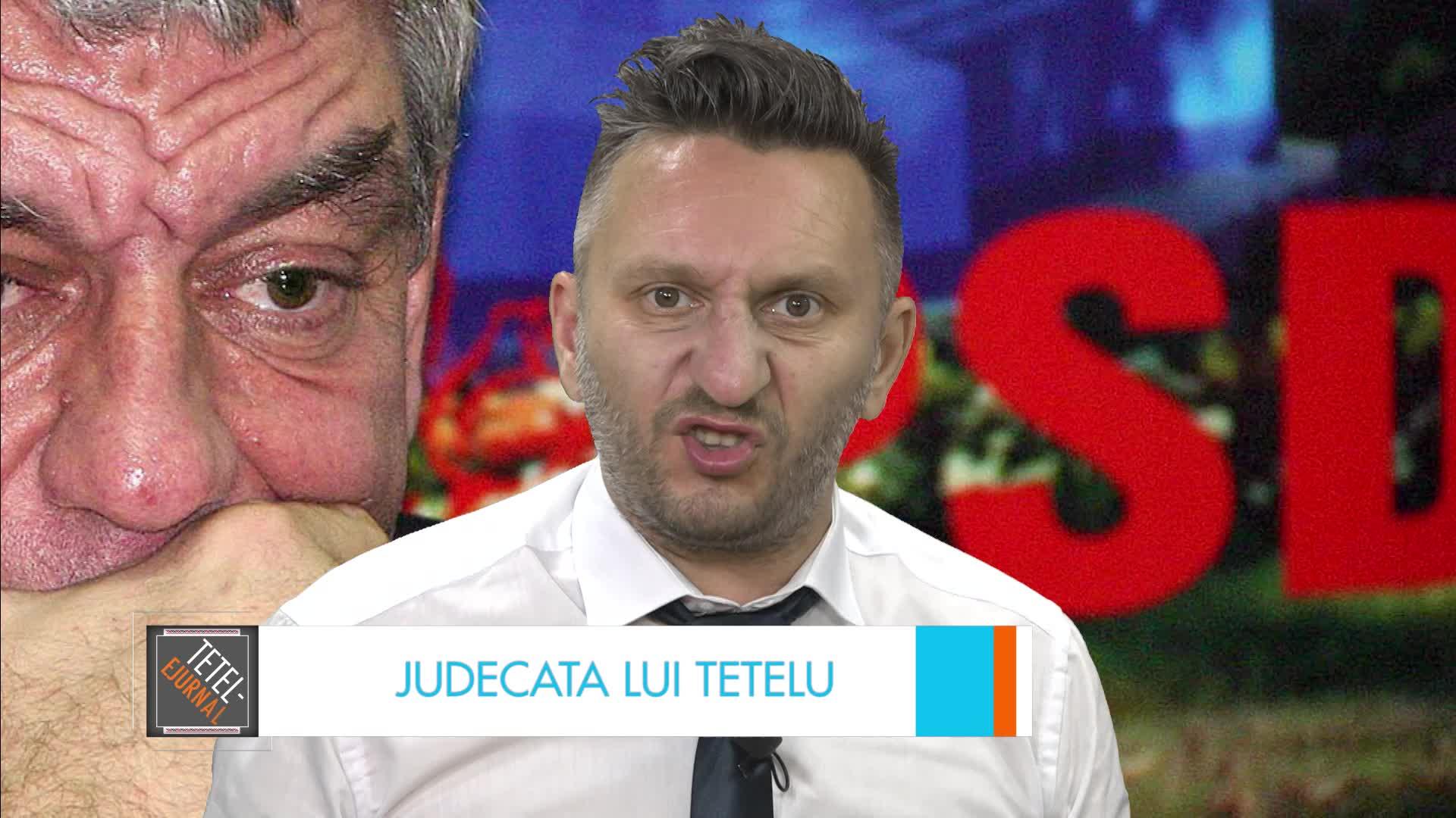 Judecata lui Tetelu: Cum să fie prim ministrul