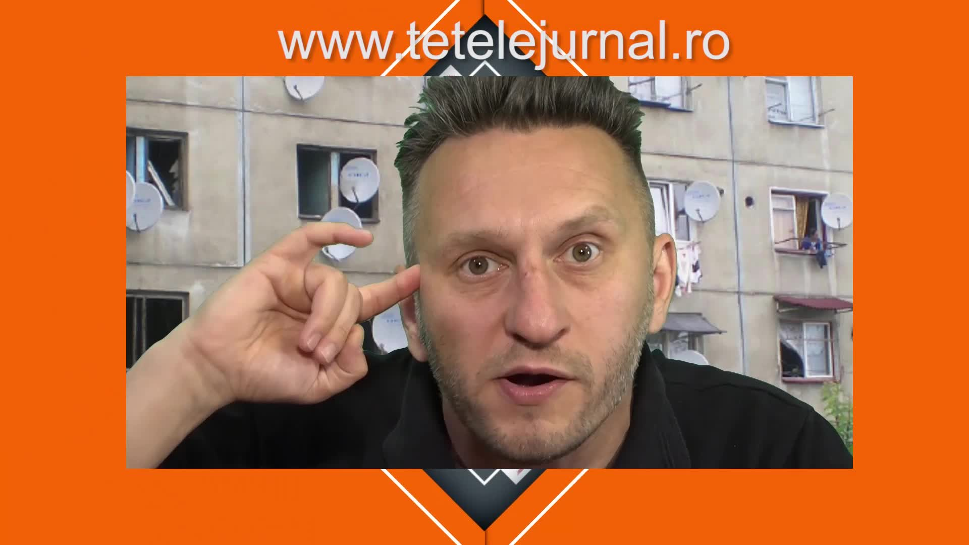 Perla lui Tetelu: Ce salariu are Tetelu