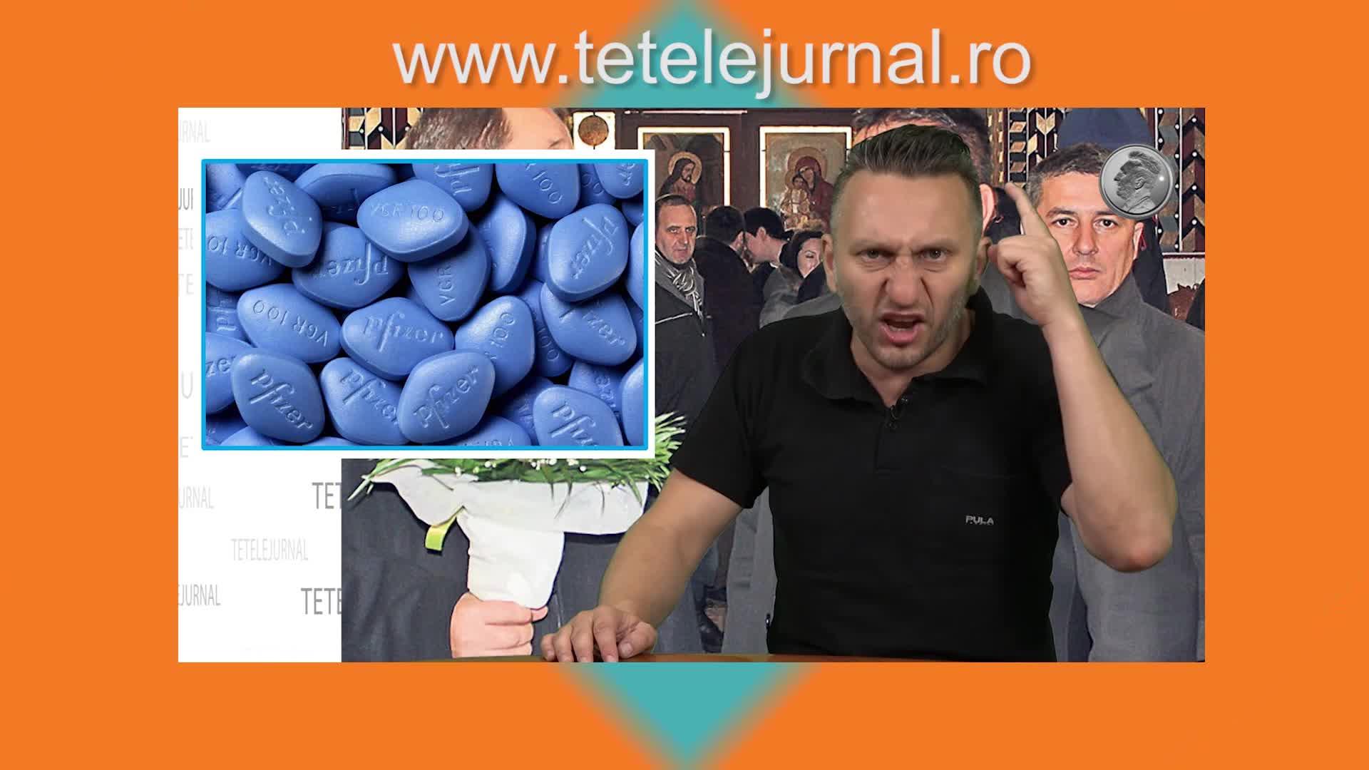 Perla lui Tetelu: De ce e Velicu cel mai prost!