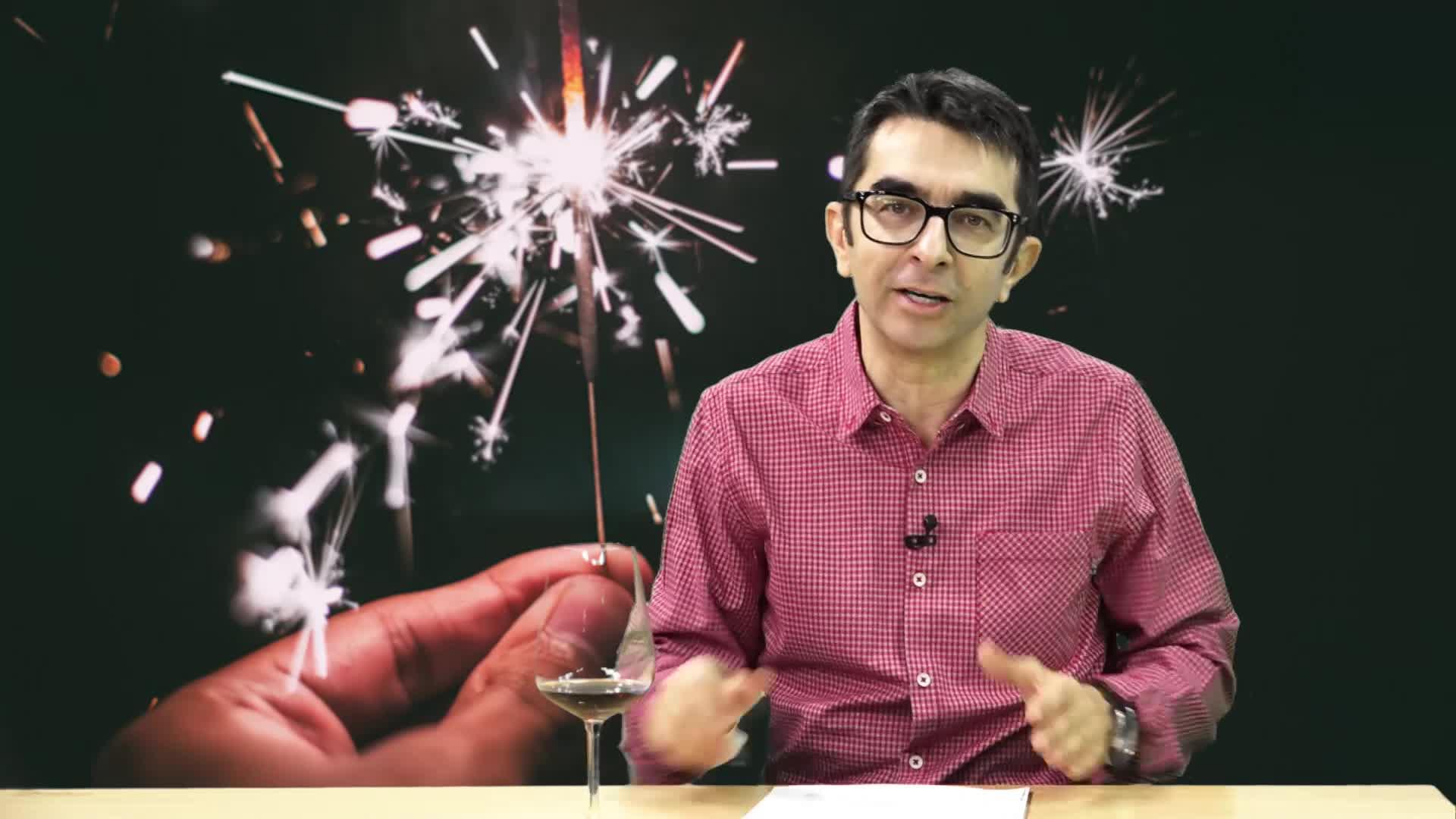 Găinuşă şi superstiţiile de Anul Nou