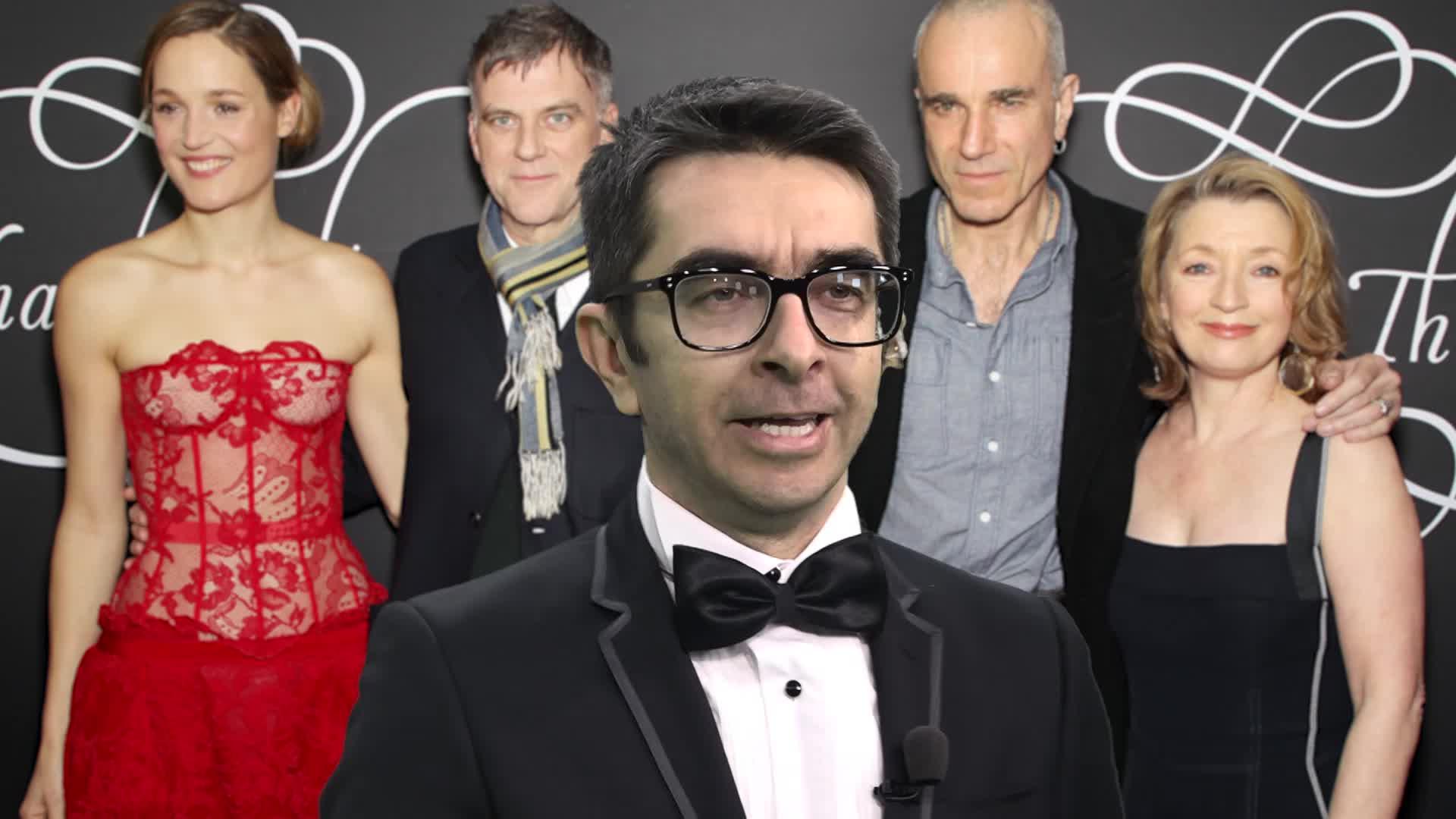 Găinuşă şi Oscar 2018