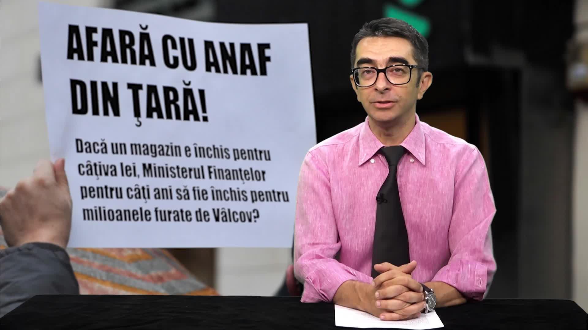 Gainusa Anaf