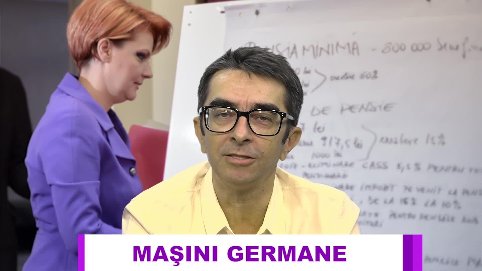 Mihai Găinuşă - Olguţa