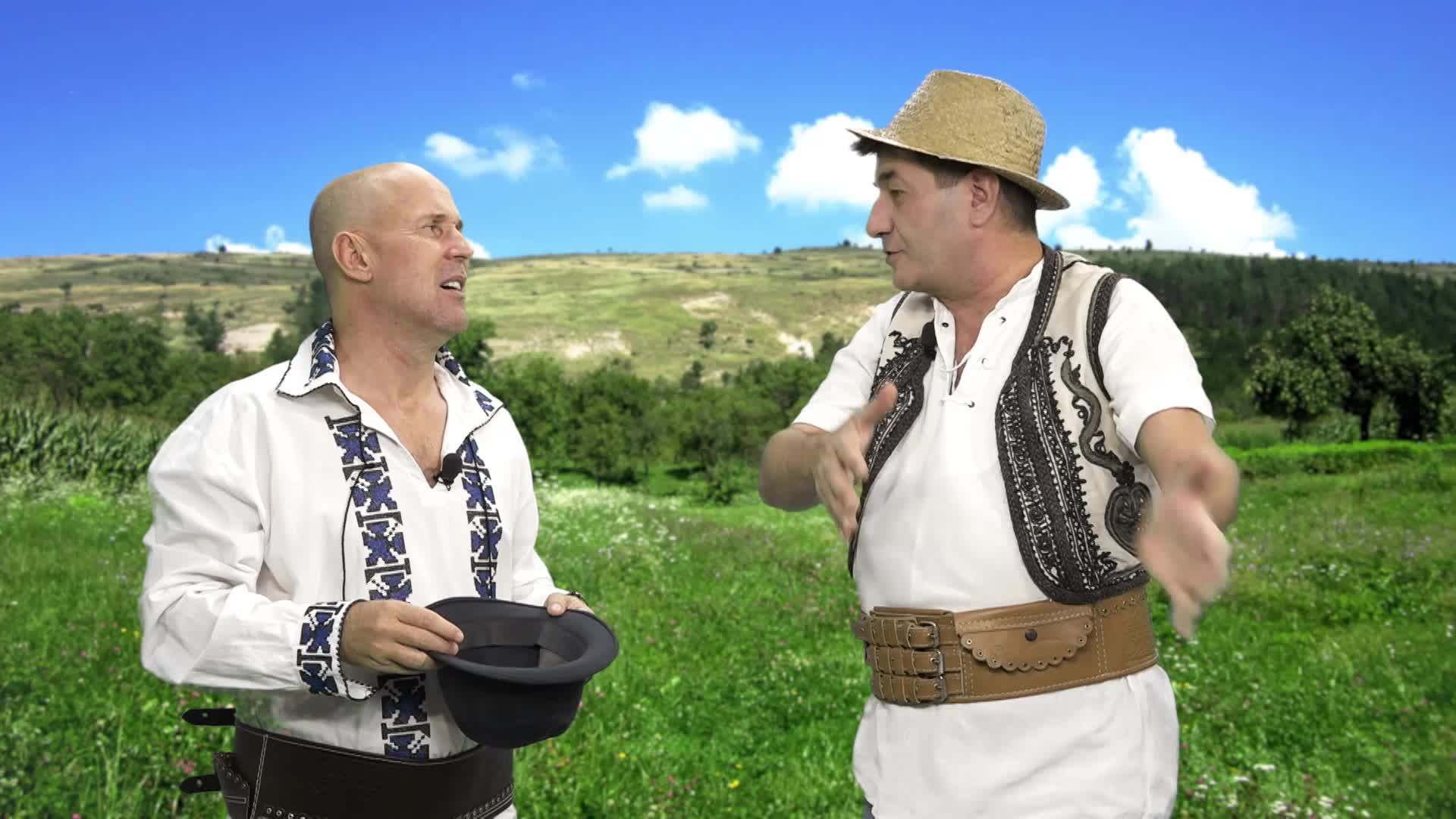 Ciobanii - Ciuperci