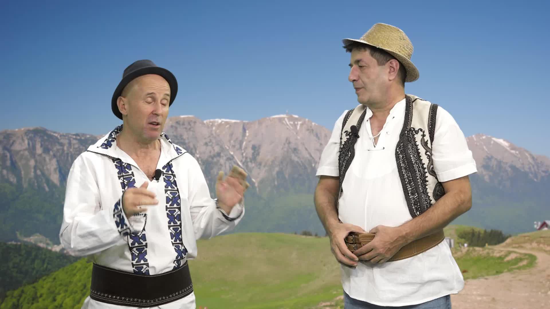 Ciobanii - Haiduci